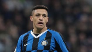 Câu lạc bộ Man United quyết định gọi Alexis Sanchez về sau quãng thời gian cho câu lạc bộ Inter Milan mượn. Không quá khi khẳng định Sanchez là bản hợp đồng...
