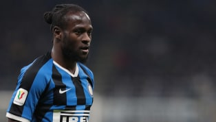 Inter are unwilling to pay the £10.75m required to bring Victor Moses to the club permanently, leaving the Chelsea wide man's future uncertain. Moses has not...
