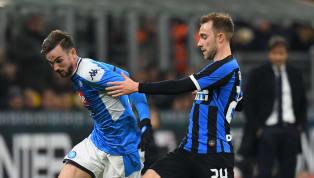 Come verranno rimborsati i circa 50mila tifosi che hanno acquistato il tagliando per Napoli-Inter di Coppa Italia e i circa 12mila abbonati azzurri? Il...