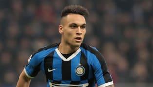 Tiền đạo Lautaro Martinez từng bị câu lạc bộ AS Roma từ chối với mức giá chỉ bằng 1/10 ở thời điểm hiện tại. Ở thời điểm hiện tại, Lautaro Martinez nổi lên...