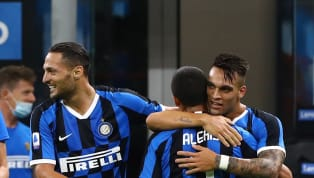Inter Milan sukses kembali ke jalur kemenangan dan meraih tiga poin penting saat menjamu Torino dalam lanjutan pertandingan pekan ke-32 Serie A yang...