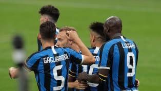 """Antonio Conte, tecnico dell'Inter, alla vigilia del match contro la Sampdoria, ha caricato a suo modo i suoi: """"Se vinciamo, andiamo a 6 punti dalla vetta. Non..."""