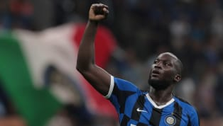 Since making his professional debut aged just 16, Romelu Lukaku has scored goals. It's what he does better than most other footballers in the world. Left...