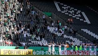 Gegen Union Berlin am kommenden Samstag darf Borussia Mönchengladbach fast 11.000 Fans ins Stadion lassen - doch die Karten sind bislang noch nicht alle...