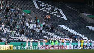 """Seit der vergangenen Saison ertönt im Borussia-Park die Fan-Hymne """"Die Seele brennt"""", wenn die Spieler von Borussia Mönchengladbach den Rasen betreten. Wegen..."""