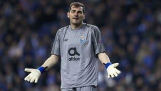 C'est une page du football qui va se tourner. Portier emblématique du Real Madrid depuis le début des années 2000, Iker Casillas s'était offert une dernière...