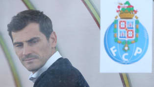 Thủ thành huyền thoại Iker Casillas đã chính thức chia tay đội bóng Bồ Đào Nha Porto, khả năng cao anh sẽ giải nghệ sau đó. Mới đây Casillas đã đăng tải bức...