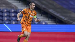 Giorgio Chiellini, difensore della Juventus, è stato costretto a uscire durante il primo tempo della gara di Champions contro il Porto. Il club bianconero ha...