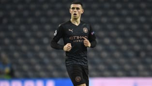 Manchester City starlet Phil Foden is not contemplating leaving the club, despite growing concerned by his lack of minutes under Pep Guardiola. Now 20 years...