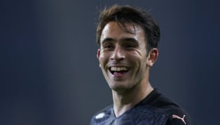 Manchester City boss Pep Guardiola has dropped his biggest hint yet that defender Eric Garcia will move back to Barcelona this summer. The centre-back...