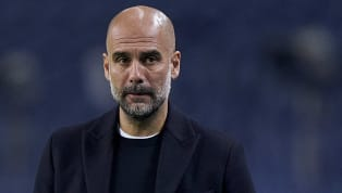 Manchester City manager Pep Guardiola is confident that veteran striker Sergio Aguero can rediscover his best form after recent struggles with injuries, but...
