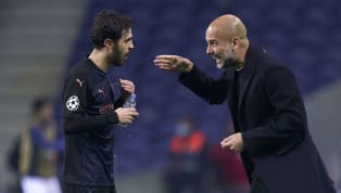 Manchester City recorded their first ever goalless draw in the group stages of the Champions League against Porto on Tuesday night, though the stalemate was...