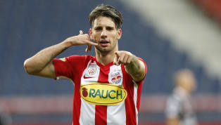 sted Arsenal are said to be in advanced talks to sign Red Bull Salzburg youngster and Hungary international Dominik Szoboszlai. The 19-year-old has long been...