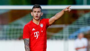 Régulièrement cité dans les rumeurs de transferts, Lucas Hernandez aurait fait part de son envie de quitter le Bayern Munich pour rejoindre le...