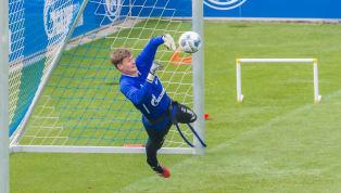 Markus Schubert macht bisher als neue Nummer eins keinen sicheren Eindruck. Im Verlaufe der Saison musste Schalke-Trainer David Wagner mehrmals zwischen den...