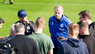 Nach einem erneut ernüchternden Spiel mitsamt Niederlage steht Schalke 04 vor dunklen Wochen. Trainer David Wagner ist massiv in die Kritik geraten, einige...