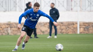 Jonjoe Kenny has admitted that he hasn't had any conversations about his Everton future with manager Carlo Ancelotti, as his loan spell at Schalke nears its...
