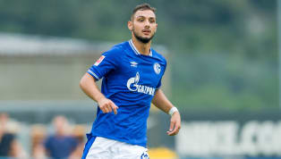 Gerade einmal drei Startelfeinsätze konnte Schalkes Nachwuchs-Talent Ahmed Kutucu in der vergangenen Saison unter David Wagner in der Bundesliga verbuchen....
