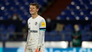 Schalke 04 verabschiedet am Samstagnachmittag Alexander Nübel, der zum FC Bayern wechseln wird. Einen Ersatz haben die Knappen offenbar gefunden - und zwar...