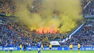 Borussia Dortmund host Schalke this weekend as the Bundesliga makes its returnfollowing a two-month hiatus due to theglobal coronavirus pandemic. The...