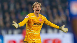 Quo vadis, FrederikRönnow? Der dänische Schlussmann von Eintracht Frankfurt hat keine Lust mehr auf die Rolle der Nummer zwei. Der 28-Jährige sucht einen...