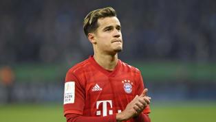 Keberuntungan nampaknya belum ingin memayungi Philippe Coutinho pasca dirinya memutuskan untuk hengkang dari Liverpool dan mengadu nasib dengan Barcelona pada...