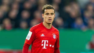 Philippe Coutinho's agent claims the Brazil international is keen on a return to the Premier League, while refusing to rule out the possibility of his client...