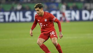 Minimnya kesempatan bermain yang didapat Philippe Coutinho bersama Barcelona membuat dirinya memutuskan untuk menjalani masa peminjaman bersama Bayern Munchen...