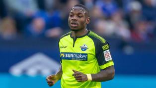Kehrtwende bei Streli Mamba! Der Angreifer befand sich am Freitagmorgen zum Medizincheck beim 1. FC Köln - danach sollen die Geißböcke Abstand von einem...