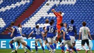 Die nächste Niederlage für den FC Schalke 04. Nach desolaten Leistungen gegen Dortmund, Augsburg und Düsseldorf, musste sich die Truppe von Trainer David...