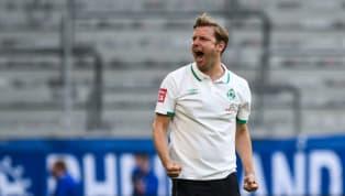 Im Keller brennt noch Licht: Werder Bremen befindet sich nach schlechtem Re-Start endlich auf der lang ersehnten Siegerstraße - und das ganz ohne den häufig...