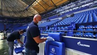 Während sich die Vereine auf die kommende Saison vorbereiten, tut die Politik das auch: Es geht um die Pläne zur stufenweisen Befüllung der Stadien - die...