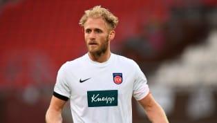 Union Berlin hat den Transfer von Sebastian Griesbeck wie erwartet nun auch offiziell bestätigt. Der 29-Jährige wechselt ablösefrei vom 1. FC Heidenheim zu...