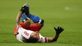 Jetzt kommt es knüppeldick für den Hamburger SV. Nachdem nach seiner Corona-Erkrankung bereits Top-Torjäger Simon Terodde den Rothosen am kommenden Samstag...