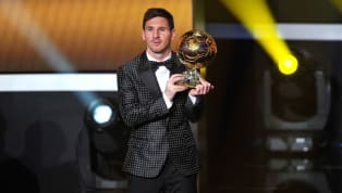 Countless times throughout his 16-year career Lionel Messi has proved that he's simply not human. All those who are blessed with La Liga TV or determined to...