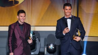 A última década marcou o auge de dois dos maiores jogadores da história do futebol mundial: Cristiano Ronaldo e Lionel Messi. Gênios, o português e o...