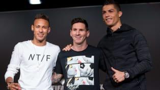 Se você tivesse a oportunidade de unir craques do presente e do passado que nunca ganharam uma Copa do Mundo para formar uma seleção, quais jogadores você...