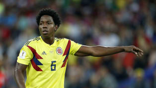 West Ham midfielder Carlos Sanchez has discussed the possibility of moving to South America this summer, as he looks set to leave West Ham after just two...