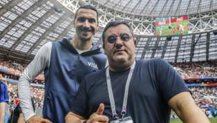 Mino Raiola è stato insignito del premio di miglior procuratore sportivo dell'anno e, direttamente dal palco del Golden Boy, ha fatto il punto sul futuro dei...