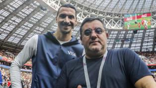 Nelle ultime ore era arrivata quasi la certezza, dopo un lungo tira e molla, del rinnovo di Zlatan Ibrahimovic con il Milan. Ma la situazione di stallo sul...