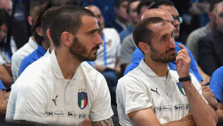 Juventus skipper, Giorgio Chiellini believes that fellow countryman, Leonardo Bonucci's move to rivals, AC Milan in 2017 was illogical and that it would have...