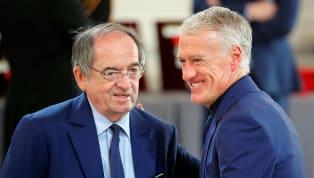 Invité à s'exprimer sur les cas Benzema et Rabiot, Noël Le Graët a évoqué le rôle négatif de la justice sur la carrière du premier cité. Quant au second, son...