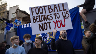 Well, I'm not sure the Super League billionaires saw this one coming. On Sunday, football had its heart ripped from its chest, as 12 very rich men decided...