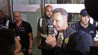 No final de maio, a equipe do Flamengo encabeçou a volta dos treinamentos na cidade do Rio de Janeiro. Mesmo contrariando as recomendações das autoridades...