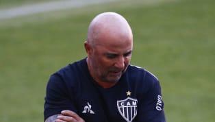 O técnico argentino Jorge Sampaoli ainda não desistiu de trazer novos reforços para o Galo. Segundo o GE, na última terça-feira o treinador e o presidente...