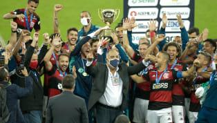 O acordo com o SBT para a transmissão da partida não foi a única novidade apresentada pelo Flamengo na final do Campeonato Carioca. Pois o patrocínio pontual...