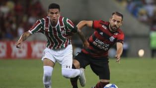 Afastado das atividades de rotina do Fluminense após desacordo e enorme polêmica nas tratativas para renovação de vínculo, Dodi, jogador de 24 anos, já tem...