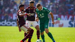 Nesta terça-feira (13), o Flamengo vai receber o Goiás, no Maracanã, às 18h (de Brasília), em partida adiada da 11ª rodada do Campeonato Brasileiro de 2020. O...