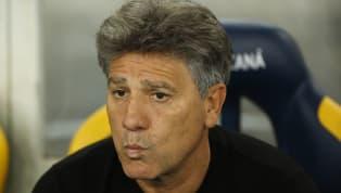 O Grêmio terá, sim, um reforço quando da retomada do calendário do futebol brasileiro. Mas um reforço interno. Após 15 meses afastado dos gramados por conta...