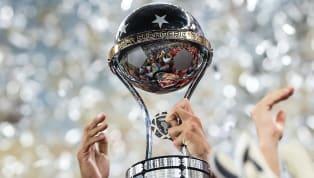 A Confederação Sul-Americana de Futebol sorteou, de forma virtual, no final da manhã desta sexta-feira (23), em sua sede em Luque, no Paraguai, os confrontos...